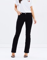 Dorothy Perkins Entry Bootcut Jeans