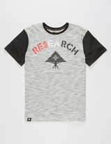 Lrg Research Arch Boys T-Shirt