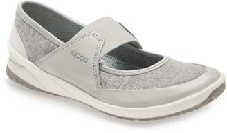 Ecco BIOM Life Mary Jane Sneaker