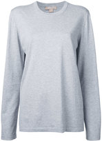 Michael Kors crew neck sweatshirt