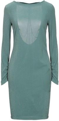 GIL SANTUCCI Short dresses