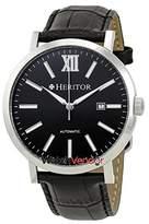Heritor Bristol Automatic Dial Men's Watch HR5306