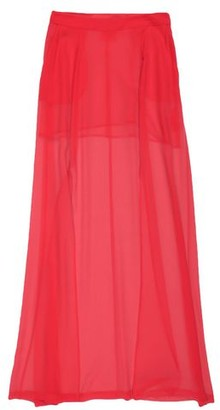Semi-Couture SEMICOUTURE Long skirt