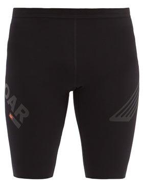 Soar - Elite Speed 2.0 Compressive Running Shorts - Black
