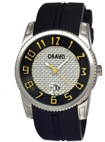 Crayo Rugged Collection CR0903 Men's Watch