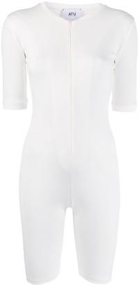 Atu Body Couture Jersey Bodysuit