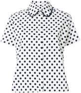 Peter Jensen peter pan collar shirt
