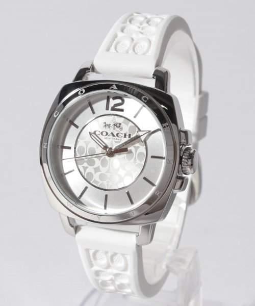 6a081b080288 Coach 腕時計 - ShopStyle(ショップスタイル)