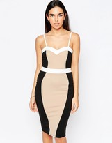 Jessica Wright Carmel Bodycon Pencil Dress