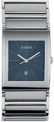 Rado Men's Stainless Steel Watch