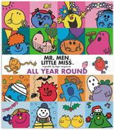 Mr Men & Little Miss Mr. Men & Little Ms. All Year Round Journal
