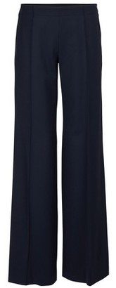 Chloé Wide-leg wool pants