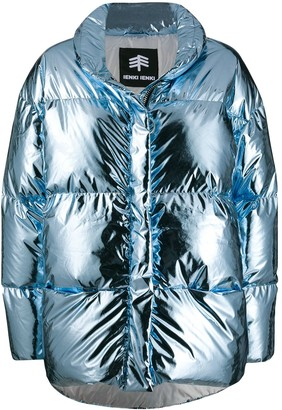 Ienki Ienki Cloud padded jacket