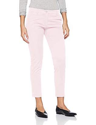 Sisley Women's Trousers Trouser Trouser,(Manufacturer Size: 38)