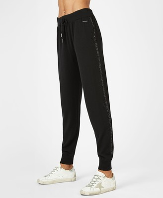 Sweaty Betty Alpine Merino Knitted Pants