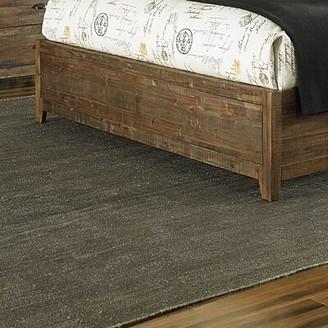 Magnussen Furniture River Ridge Panel Footboard Size: Queen