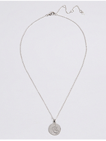 M&S Collection Aries Necklace