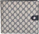 Gucci Supreme Canvas Coin Wallet