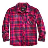 Rails Girls' Plaid Shirt - Little Kid, Big Kid