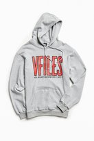 Urban Outfitters VFILES Oversized Hoodie Sweatshirt