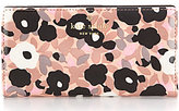 Kate Spade Cedar Street Collection Floral Stacy Continental Wallet