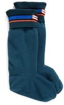 Hunter 'Buoy' Stripe Boot Socks (Women)