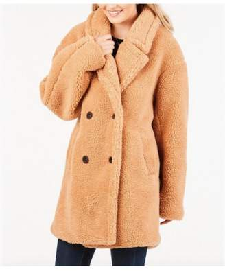 Loveriche Overzised Teddy Bear Coat