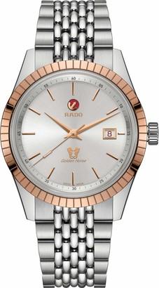 Rado Unisex Tradition Stainless Steel Swiss Automatic Watch