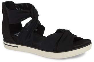 Eileen Fisher Zanya Wedge Platform Sandal