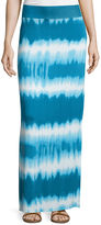 A.N.A a.n.a Side-Slit Maxi Skirt