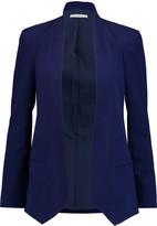 Rebecca Minkoff Laughlin crepe blazer