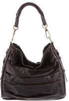Christian Dior Libertine Leather Hobo