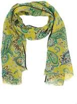 ALTEA dal 1973 Oblong scarves - Item 46461701