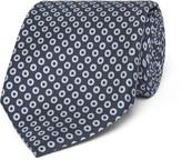 Tom Ford - 8cm Printed Silk Tie