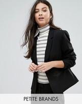 New Look Petite Tailored Jacket