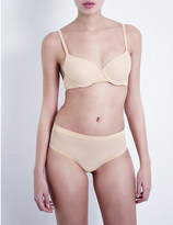 Wolford Tulle Cup underwired bra