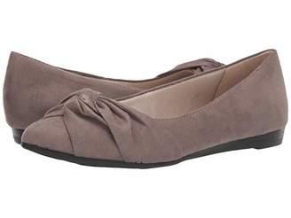 LifeStride Quaid (Black) Women's Shoes