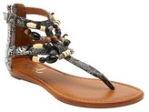 Revel Women's Revel Beaded Festival Sandals
