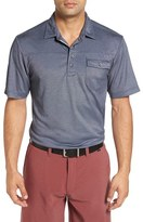 Travis Mathew Men's 'B-Stock' Pocket Pique Polo