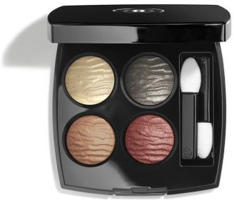 Chanel CHANEL LES 4 OMBRES Exclusive Creation in Eclat Enigmatique