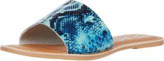 Coconuts by Matisse Women's Slide Sandal
