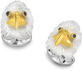 Deakin & Francis Bald Eagle Cuff Links