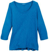 LAmade Calypso Scoop Neck Shirt (Little Girls & Big Girls)