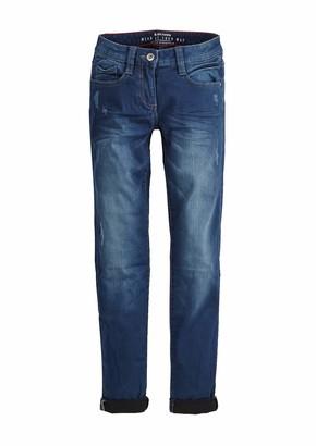 S'Oliver Girls' 66.909.71.3560 Jeans