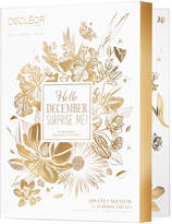 Decleor DECLOR Hello December, Surprise Me! Advent Calendar Gift Set Worth (233.50)