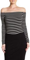 Bailey 44 Jacqueline Stripe Shirt