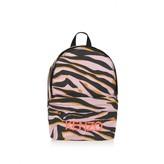 Kenzo KidsGirls Pink Tiger Backpack