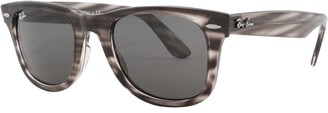 Ray-Ban Wayfarer Ease Sunglasses Grey
