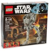 Lego Toddler Star Wars(TM) At-St(TM) Walker - 75153
