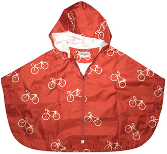 Bobo Choses Red Polyester Jackets & Coats